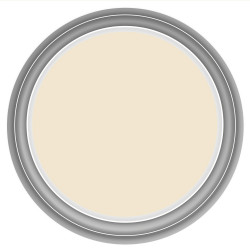 Paint/Farbe Crown NEUTRALS MATT DELI CREAM 2.5L